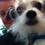 Me and Spike