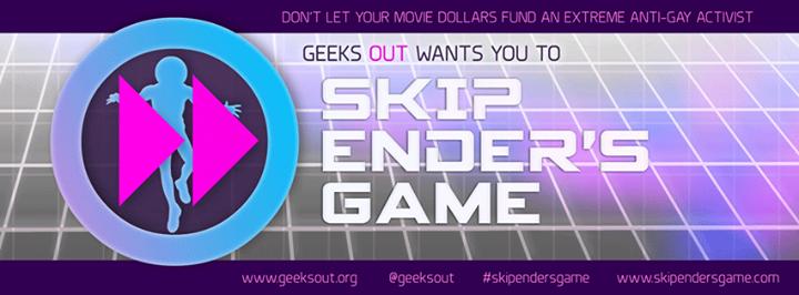 Skip Ender's Game