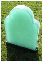 Cool Headstone