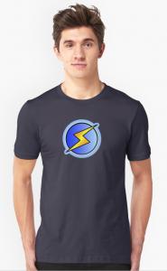 Electrasteph Logo Shirt