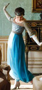 Sybil's harem pants